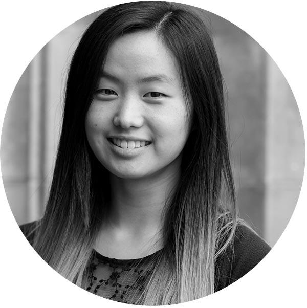 Annika Cho